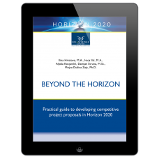 Beyond the Horizon (e-book: epub)